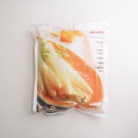 【1kg】ホワイトアスパラガス 中国産