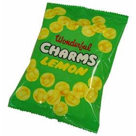 【5袋】チャームス レモン袋入り 45g