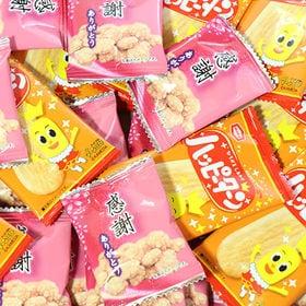感謝袋(大・小)付き!ハッピー!菓子セット! B