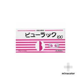 【第2類医薬品】ビューラックa 便秘薬 初めての方に(100...