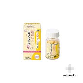 【第3類医薬品】ビオフェルミンVC 120錠