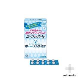 【第3類医薬品】コーラックMg(100錠)