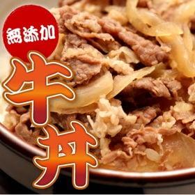 【150g×10パック】ほかほか牛丼 合計 1.5kg  ー...