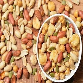 【800g】7種のミックスナッツ  美味しさと健康と幸せを♪