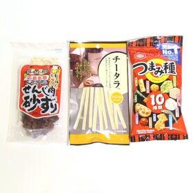広島名物 せんじ肉入りおつまみセットE