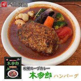 【計620g(310g×2)】札幌スープカリー 木多郎 ハン...