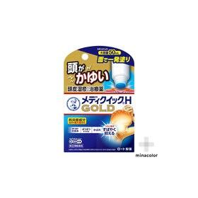 【指定第2類医薬品】メディクイックHゴールドスポンジヘッド ...