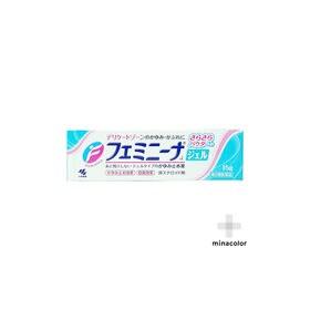 【第2類医薬品】フェミニーナジェル 15g