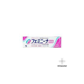 【第2類医薬品】フェミニーナ軟膏S 15g デリケートゾーン...