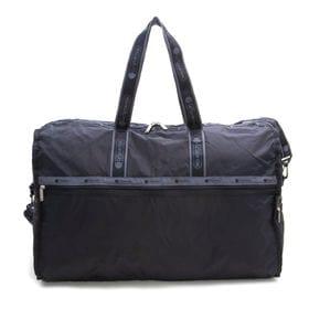 [LeSportsac]ボストンバッグ DELUXE XL WEEKENDER ブラック | 軽くて大容量のボストンバッグは旅行にぴったり♪
