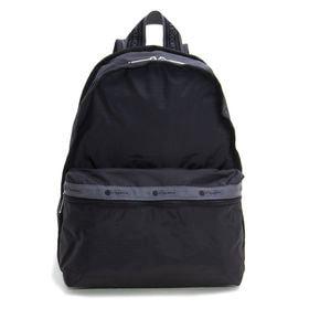 [LeSportsac]リュック BASIC BACKPACK ブラック | 日常使いに重宝するベーシックなバックパックの登場です♪