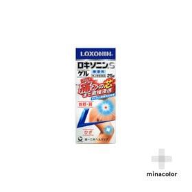 【第2類医薬品】 ロキソニンSゲル 25g 肩 腰 関節 筋...