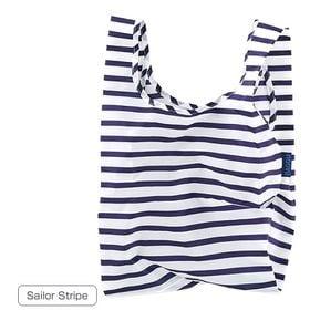 【Sailor Stripe】BABY BAGGU エコバッ...