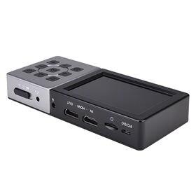 フルハイビジョンビデオレコーダー&プレーヤー SLI-FVC...