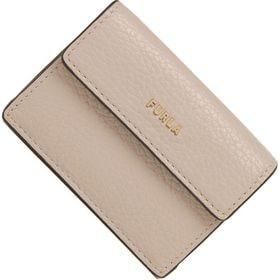 【色:DALIA f-ベージュ】フルラ 折り畳み財布 PCY...