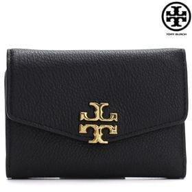 【色:BLACK-ブラック】トリーバーチ 折り畳み財布 55...