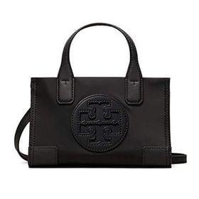 【BLACK-ブラック】トリーバーチ 2WAYトートバッグ ...