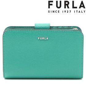 フルラ 二つ折り財布 PCX9UNO B30000 D7D0...