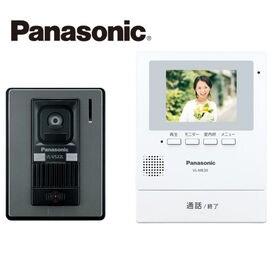Panasonic(パナソニック)/テレビドアホン/VL-S...