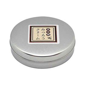 日本製『木工用みつろうクリーム 60g』フローリング、木製品...