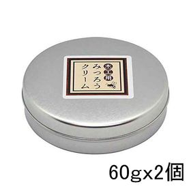 【2個】日本製『木工用みつろうクリーム 60g』フローリング...
