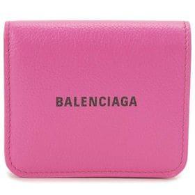 バレンシアガ 二つ折り財布 594216 1IZ43 566...