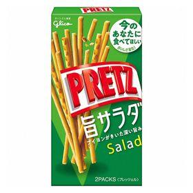 【4箱セット】グリコ プリッツ<旨サラダ>