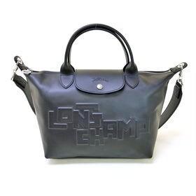 [Longchamp]ハンドバッグS LE PRIAGE C...