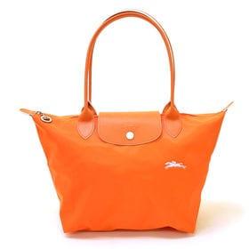 [Longchamp]トートバッグS LE PLIAGE CLUB TOTE S(オレンジ) | OLに大人気の「ル・プリアージュ」が登場!肩掛けができるので使い勝手バツグン!