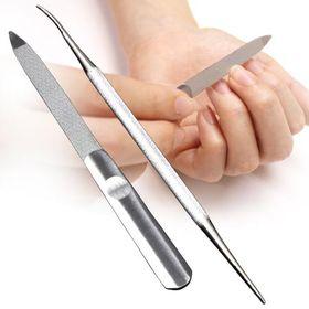 【2本セット】爪やすり