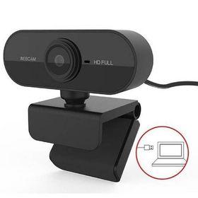 マイク内蔵 HDWeb カメラ PC-C1