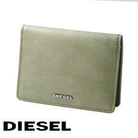 ディーゼル DIESEL カードケース(パスケース)