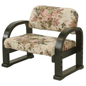 TV座椅子 フラワー