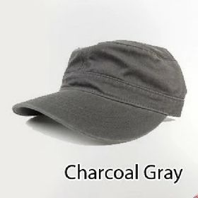 【Charcoal Gray/#0791】OTTO キャップ...