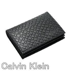 Calvin Klein カルバンクライン カードケース メ...