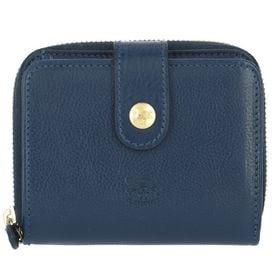 イルビゾンテ 二つ折り財布 C0960 P 866 色:BL...