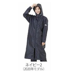 【ネイビー2/M】Outdoor Products レインコ...