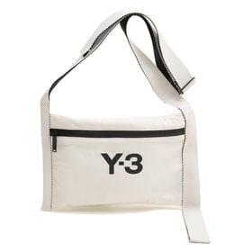[adidas Y-3]サコッシュ CH3 SACOCHE クリーム | ちょっとしたお出かけにぴったり♪ユニセックスでお使いいただけます