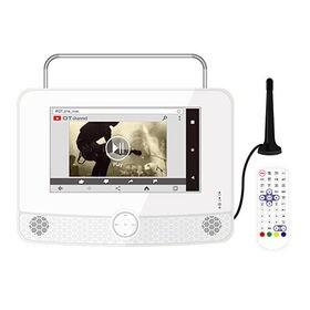 9インチ液晶防水ポータブルテレビ(ミラーリング機能付)OT-...