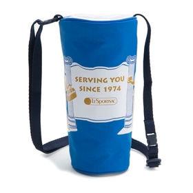 [LeSportsac]ショルダーバッグ CUP POUCH ブルー | まるでドリンクカップをそのまま持ち歩いているようなデザインがお気に入り◎