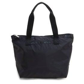 [LeSportsac]トートバッグ SMALL E/W TOTE ブラック | ランチバッグやサブバッグとしてもお使いいただけるミニサイズ♪