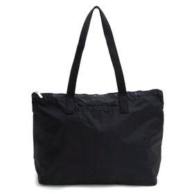 [LeSportsac]トートバッグ BASIC EAST WEST TOTE ブラック | A4サイズがすっぽり収納できる大きめのサイズ感は通勤や通学にも◎