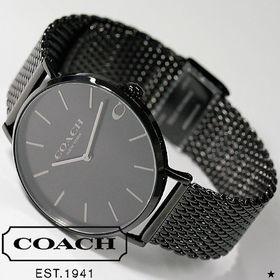 COACH コーチ腕時計 メンズ CHARLES
