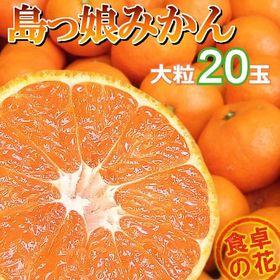 【予約受付:迎春用】12/21~26出荷【バラ詰め20玉入り...