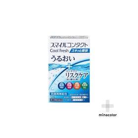 【第3類医薬品】スマイルコンタクト クールフレッシュ 12m...