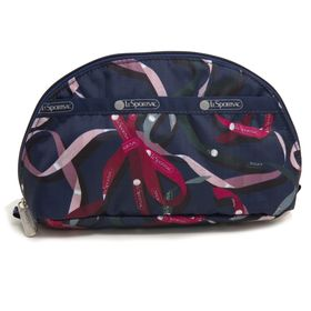 [LeSportsac]ポーチ DOME COSMETIC ...