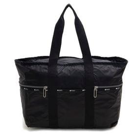 [LeSportsac]トートバッグ ESSENTIAL TOTE ブラック | たっぷりとした収納で小旅行のお供に◎