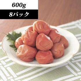 【4.8kg】<紀州南高梅>うす塩味はちみつ入り
