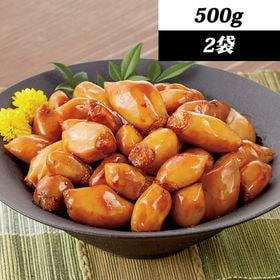 【1kg】<魚卵入り>ひとくち子持ちイカ