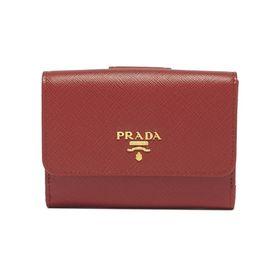 プラダ 二つ折り財布 1MH523 QWA F068Z 色:...